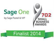 Sage Finalist